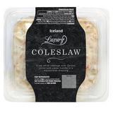 Iceland Luxury Coleslaw 300g