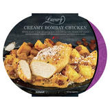 Iceland Luxury Creamy Bombay Chicken 450g