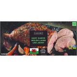 Iceland Luxury Easy Carve Welsh Lamb Leg Joint 1kg