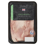 Iceland Luxury Finely Sliced Applewood Smoked Ham 100g