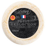 Iceland Luxury French Petit Reblochon Cheese 230g