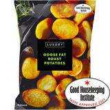 Iceland Luxury Goose Fat Roast Potatoes 1.05kg
