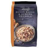 Iceland Luxury Honey Raisin & Almond Granola 900g
