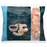 Iceland Luxury Jumbo King Prawns 180g
