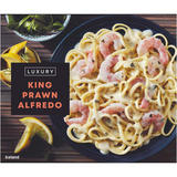 Iceland Luxury King Prawn Alfredo 450g