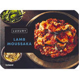 Iceland Luxury Lamb Moussaka 450g