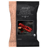 Iceland Luxury Lobster Cocktail Hand Cooked Crisps 180g
