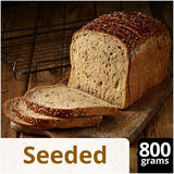 Iceland Luxury Multi seed Farmhouse Bread 800g
