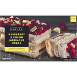 Iceland Luxury Raspberry & Lemon Stack 520g