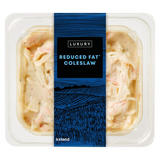 Iceland Luxury Reduced Fat* Coleslaw 300g