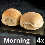 Iceland Luxury Scotch Morning Rolls 4 pack