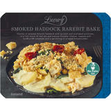 Iceland Luxury Smoked Haddock Rarebit Bake 400g