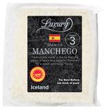 Iceland Luxury Spanish Manchego Cheese 175g