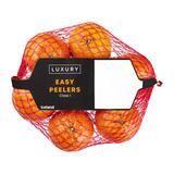 Iceland Luxury Supersweet Easy Peeler Oranges 500g