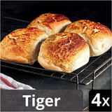 Iceland Luxury Tiger Rolls 4 pack