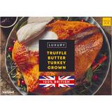 Iceland Luxury Truffle Butter Turkey Crown 1.9kg