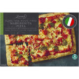 Iceland Luxury Ultra Thin Wood-Fired Margherita Pizza 374g