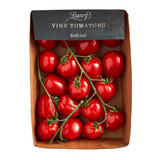 Iceland Luxury Vine Tomatoes 220g