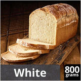 Iceland Luxury White Farmhouse Bread 800g