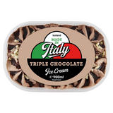 Iceland Made in Italy Triple Chocolate Ice Cream 900ml