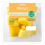 Iceland Mango 200g