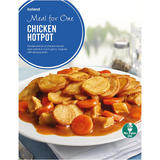 Iceland Meal for One Chicken Hotpot 500g