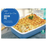 Iceland Meal For One Ocean Pie 450g