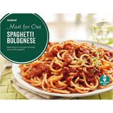 Iceland Meal for One Spaghetti Bolognese 500g