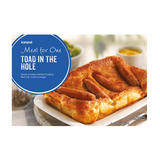 Iceland Meal For One Toad in the Hole 300g