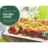 Iceland Meal for One Vegetable Lasagne 500g