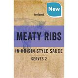 Iceland Meaty Ribs in Hoisin Style Sauce 425g