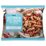 Iceland Mediterranean Style Chicken with Couscous 400g