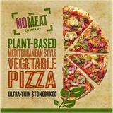 No Cheese Mediterranean Garden Pizza 382g