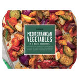 Iceland Mediterranean Vegetables in a Basil Seasoning 450g