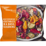 Iceland Mediterranean Vegetables in a Basil Seasoning 500g