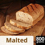 Iceland Medium Malted Bloomer Bread 800g