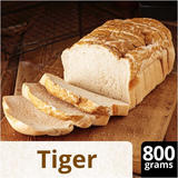 Iceland Medium Sliced Tiger Bloomer 800g