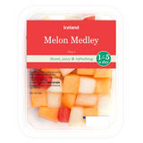 Iceland Melon Medley 320g