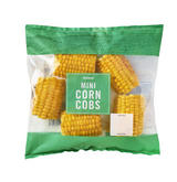 Iceland Mini Corn Cobs 625g