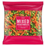Iceland Mixed Vegetables 900g