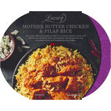 Iceland Mother Butter Chicken & Pilaf Rice 450g