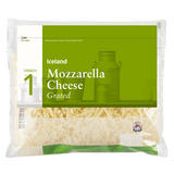 Iceland Mozzarella Grated Cheese 450g