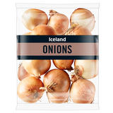 Iceland Onions 1Kg