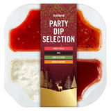 Iceland Party Dip Selection 400g