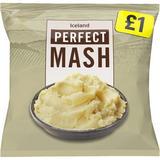 Iceland Perfect Mashed Potato 908g