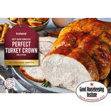 Iceland Perfect Turkey Crown 2.2kg