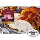 Iceland Perfect Turkey Crown 2.2kg