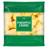 Iceland Pineapple Chunks 450g