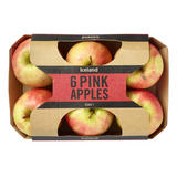 Iceland Pink Apples 6 pack