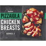 Iceland Pizzaiola Chicken Breasts 388g